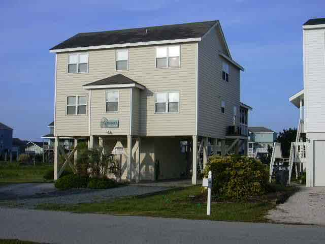 www.oceanislerentals.com, direct owner vacation rentals at Ocean Isle Beach, NC